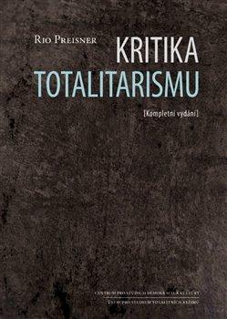 Obálka titulu Kritika totalitarismu