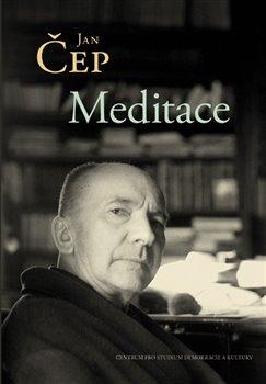 Obálka titulu Meditace