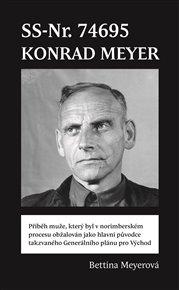 SS-Nr. 74695 Konrad Meyer