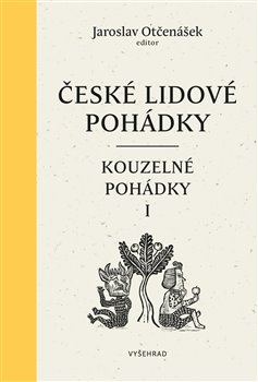 Obálka titulu České lidové pohádky II: Kouzelné pohádky 1