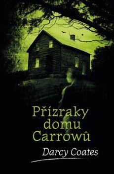 Obálka titulu Přízraky domu Carrowů