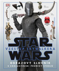 Star Wars - Vzestup Skywalkera