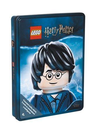 Lego Harry Potter - Dárkový box - - | Booksquad.ink