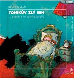 Obálka titulu Toníkův zlý sen