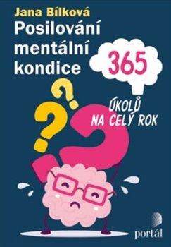 Obálka titulu Posilování mentální kondice