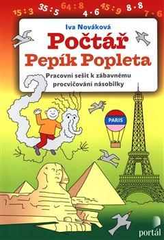 Počtář Pepík Popleta