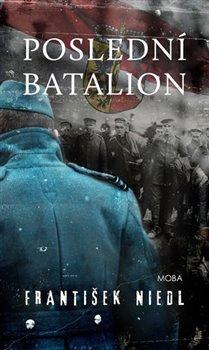 Obálka titulu Poslední batalion