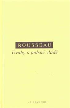 Obálka titulu Úvahy o polské vládě