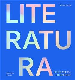 Obálka titulu Literatura / Literature
