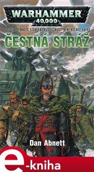 Obálka titulu Čestná stráž