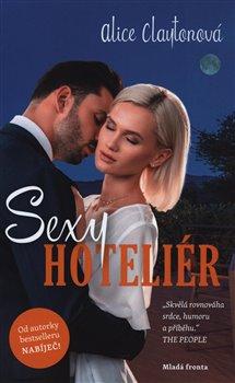 Obálka titulu Sexy hoteliér