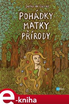 Obálka titulu Pohádky Matky přírody