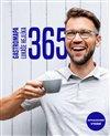 365 - GASTROMAPA LUKÁŠE HEJLÍKA  (AKTUALIZOVANÉ VYDÁNÍ)