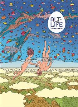 Obálka titulu Alt-Life
