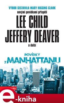 Obálka titulu Povídky z Manhattanu