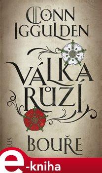 Obálka titulu Válka růží 1: Bouře