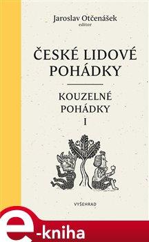 České lidové pohádky II: Kouzelné pohádky 1