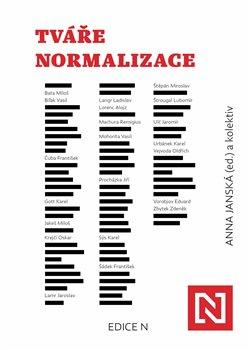 Obálka titulu Tváře normalizace