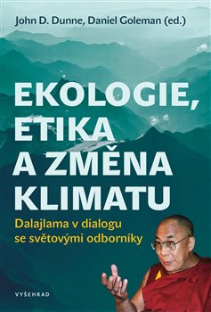 Obálka titulu Ekologie, etika a změna klimatu