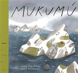 Obálka titulu Mukumú