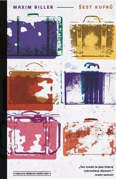 Obálka titulu Šest kufrů