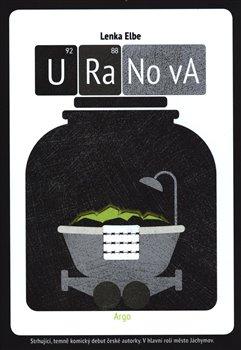 Obálka titulu Uranova