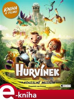 Obálka titulu Hurvínek a kouzelné muzeum