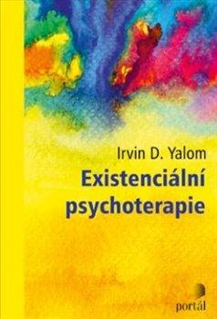 Obálka titulu Existenciální psychoterapie