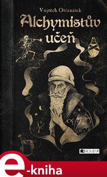 Obálka titulu Alchymistův učeň