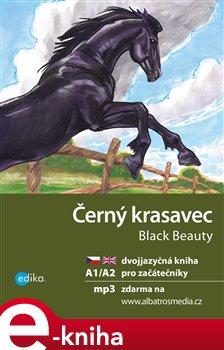 Černý krasavec
