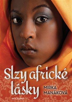 Obálka titulu Slzy africké lásky