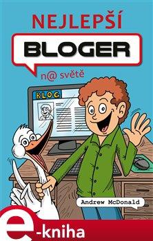 Obálka titulu Nejlepší bloger na světě