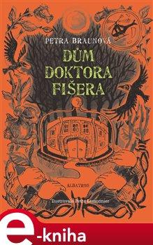 Obálka titulu Dům doktora Fišera
