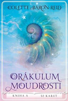 Obálka titulu Orákulum moudrosti