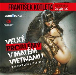 Velké problémy v malém Vietnamu - František Kotleta | Booksquad.ink