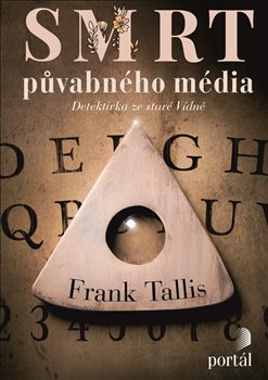 Obálka titulu Smrt půvabného média
