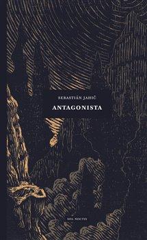 Obálka titulu Antagonista