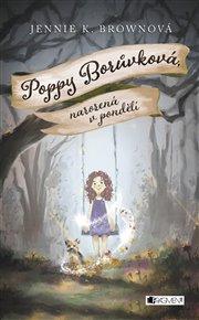 Poppy Borůvková - Narozená v pondělí