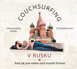 CD COUCHSURFING V RUSKU