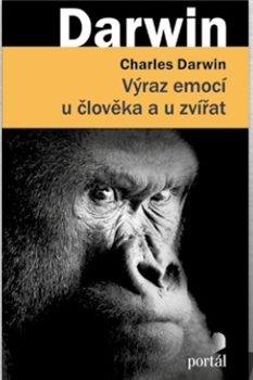 Obálka titulu Výraz emocí u člověka a u zvířat