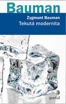 Obálka titulu Tekutá modernita