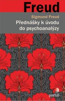 Obálka titulu Přednášky k úvodu do psychoanalýzy