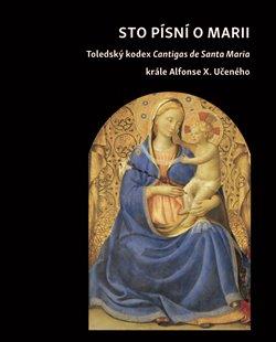 Obálka titulu Sto písní o Marii