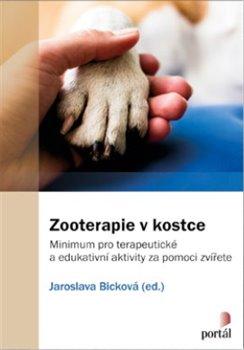 Obálka titulu Zooterapie v kostce