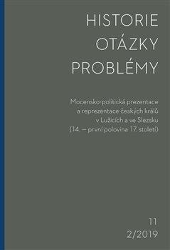 Historie–Otázky-Problémy 2/2019