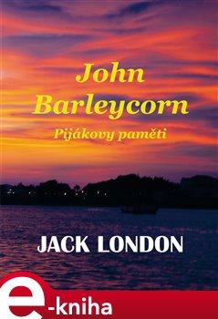 Obálka titulu John Barleycorn
