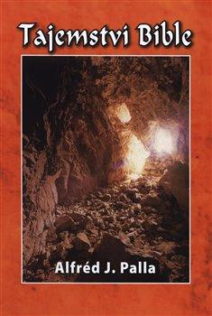 Obálka titulu Tajemství bible