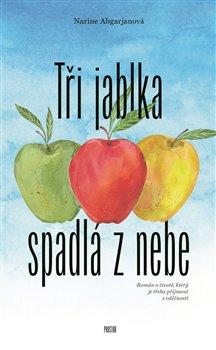 Obálka titulu Tři jablka spadlá z nebe