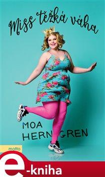 Obálka titulu Miss Těžká váha