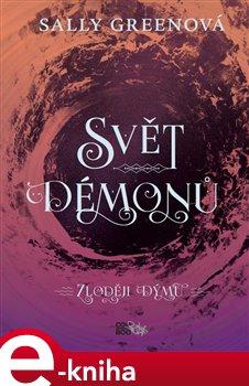 Obálka titulu Svět démonů